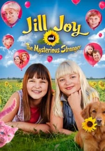 Onneli, Anneli and a mysterious stranger Poster