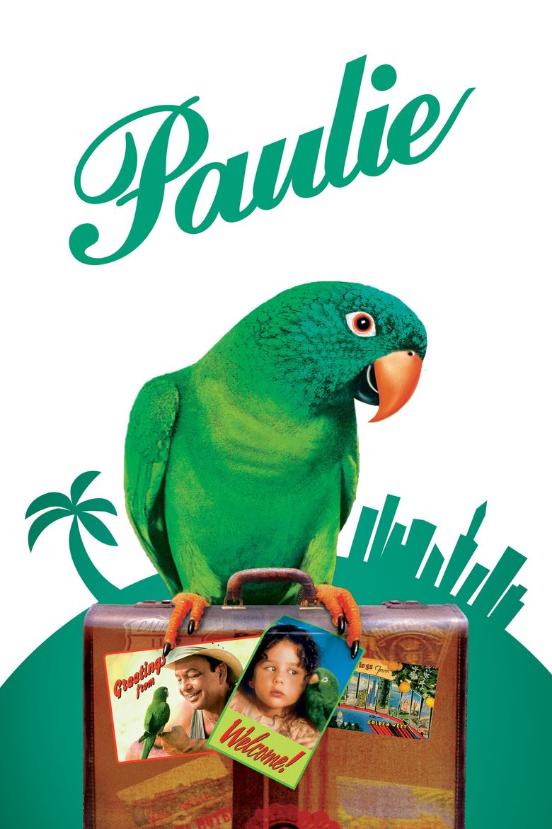 Watch Paulie
