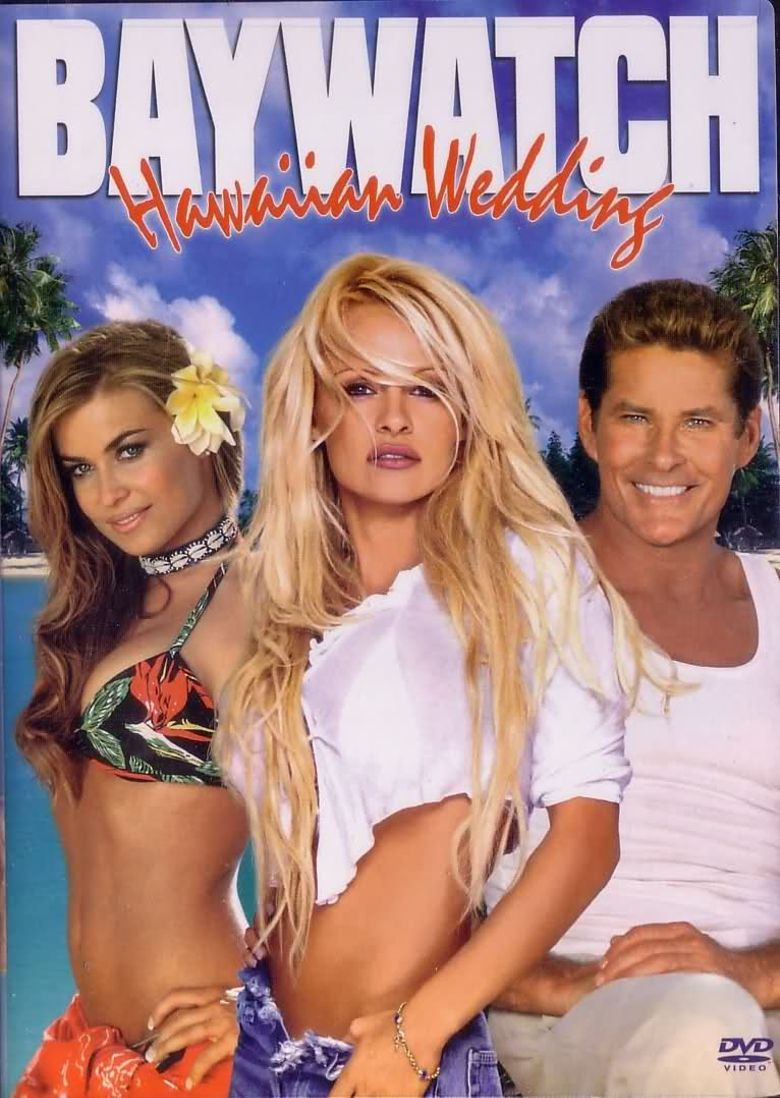 Baywatch: The Reunion Poster