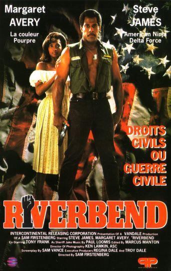 Riverbend Poster