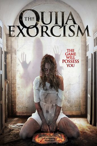 The Ouija Exorcism Poster