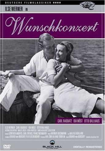 Wunschkonzert Poster