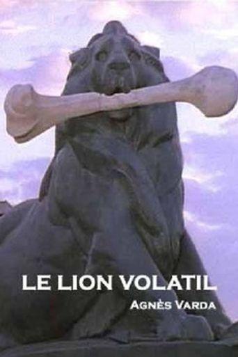 Le lion volatil Poster