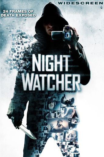 Night Watcher Poster