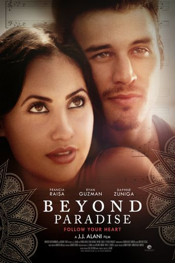 Beyond Paradise Poster