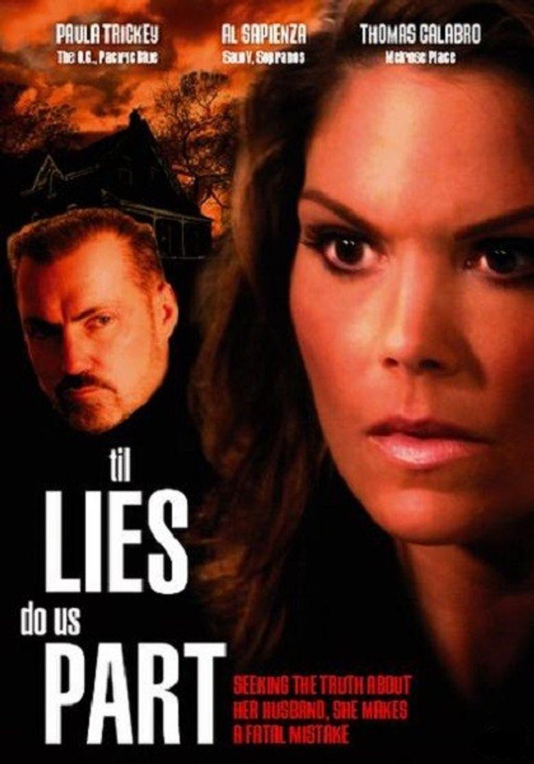 'Til Lies Do Us Part Poster