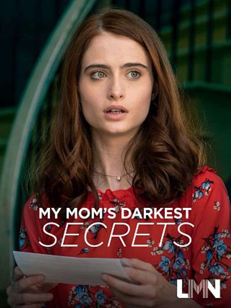 My Mom's Darkest Secrets Poster