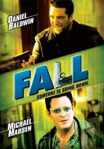 Fall: The Price of Silence Poster