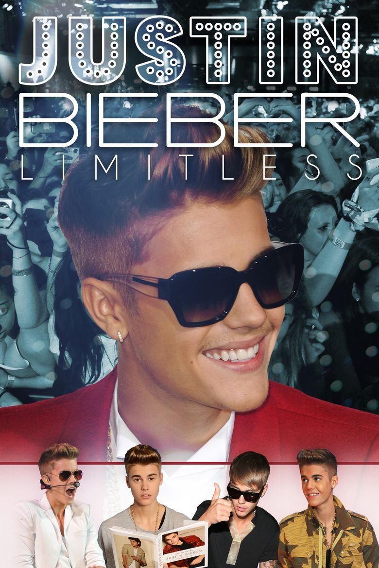 Watch Justin Bieber: Limitless