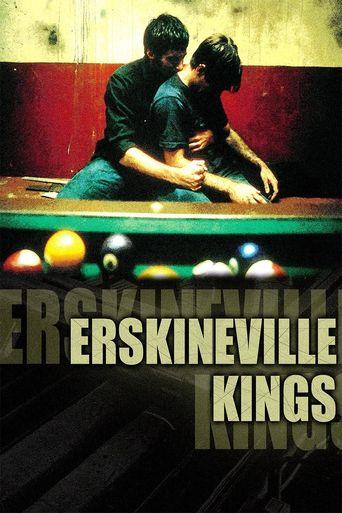 Erskineville Kings Poster
