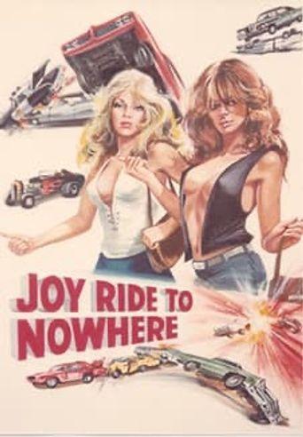 Joyride to Nowhere Poster