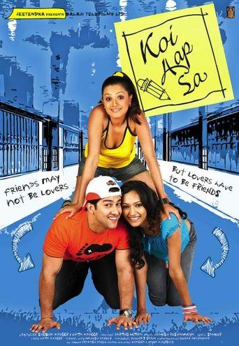 Koi Aap Sa Poster