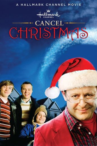 Watch Cancel Christmas