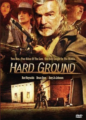 Hard Ground Poster
