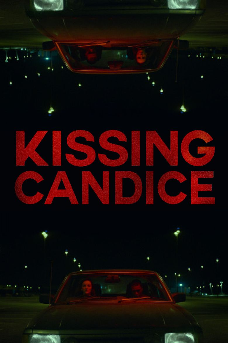 Kissing Candice Poster