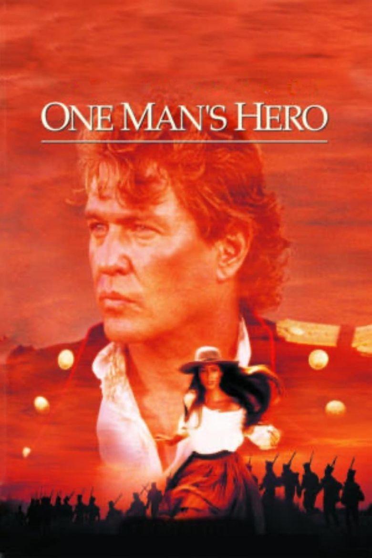 Watch One Man's Hero