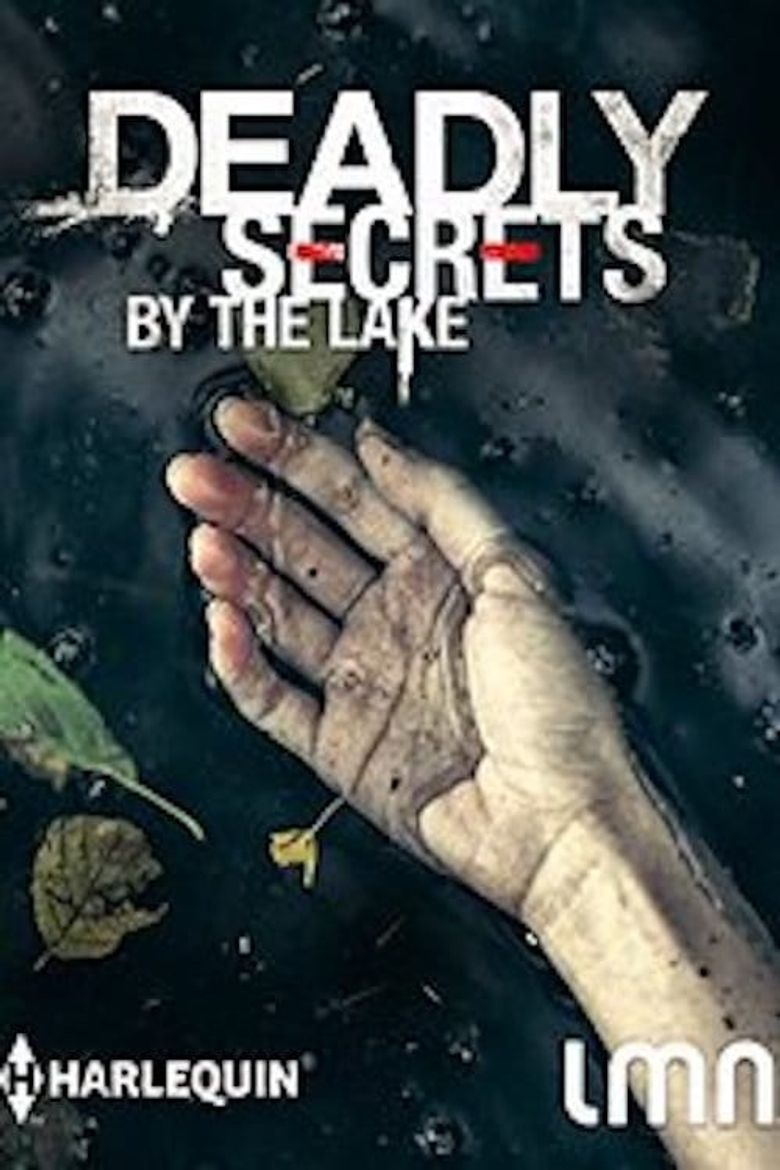 Deadly Secrets by the Lake Poster