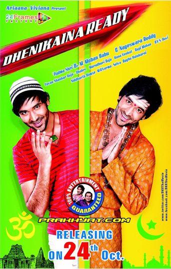 Dhenikaina Ready Poster