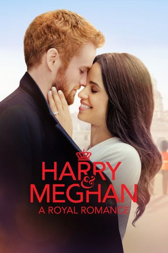 Watch Harry & Meghan: A Royal Romance
