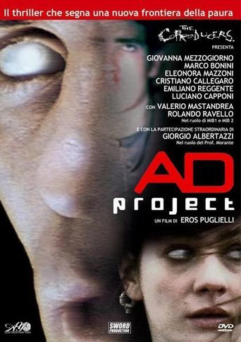 AD Project Poster