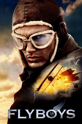 Watch Flyboys