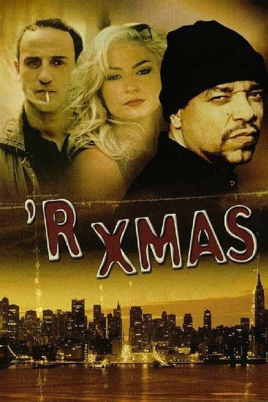'R Xmas Poster
