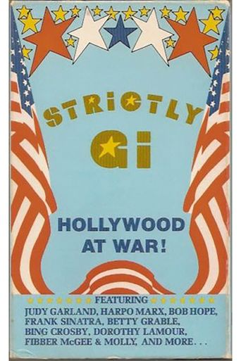 Strictly G.I. Poster