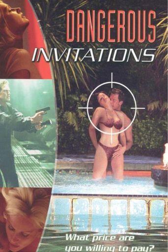 Dangerous Invitations Poster
