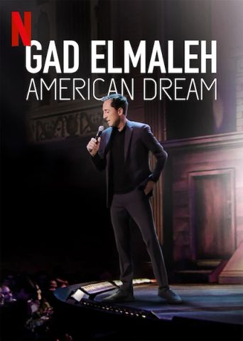 Watch Gad Elmaleh: American Dream