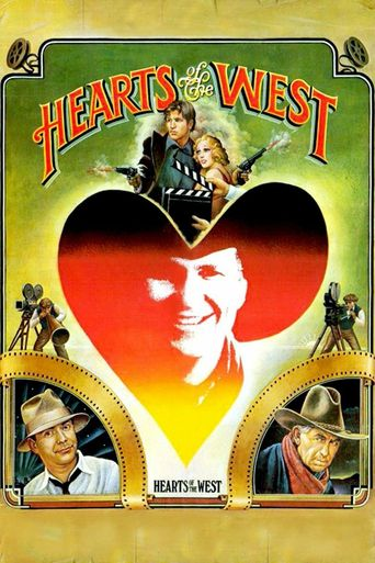 Watch Hearts of the West