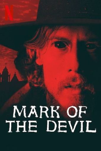The Devil's Mark Poster