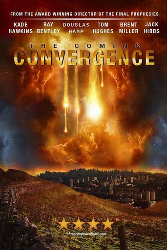 The Coming Convergence Poster