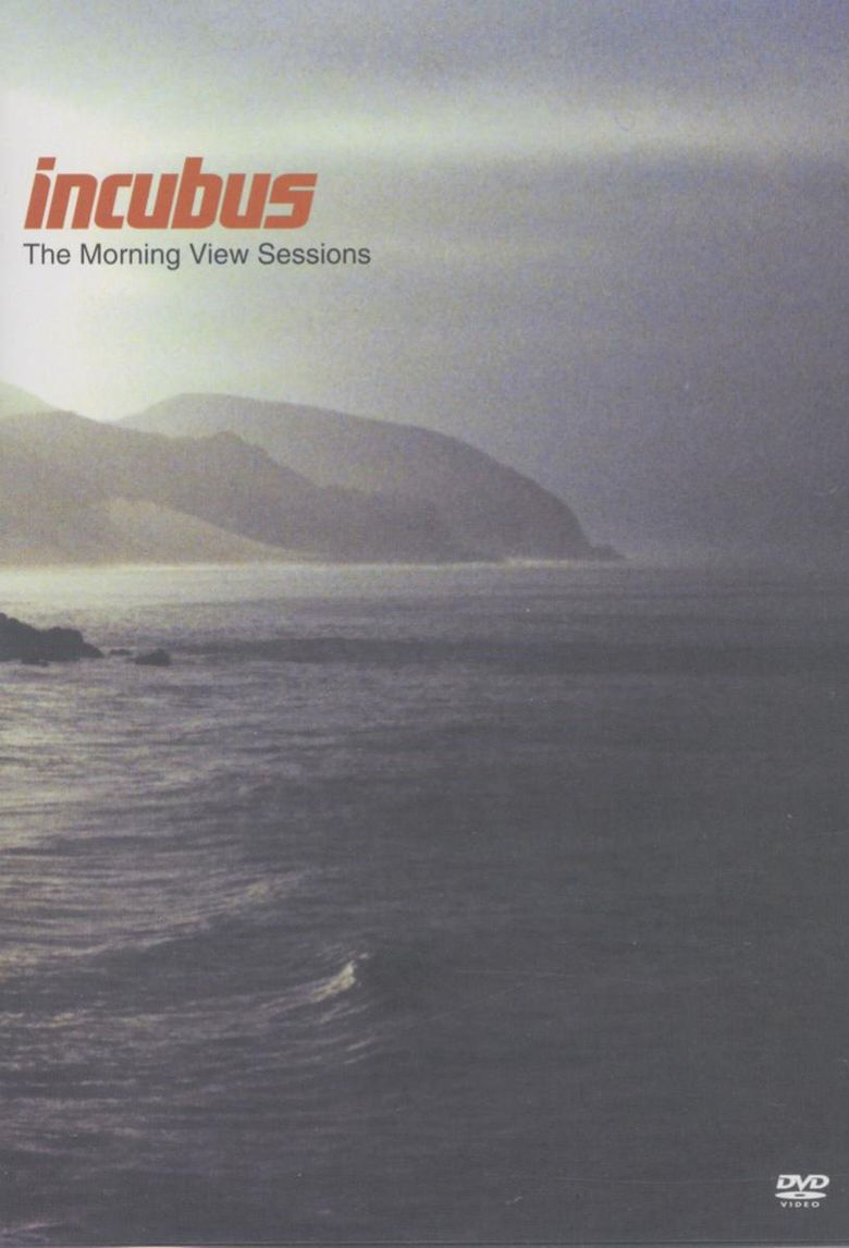Incubus: The Morning View Sessions Poster