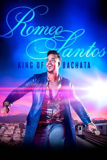 Romeo Santos: King of Bachata Poster