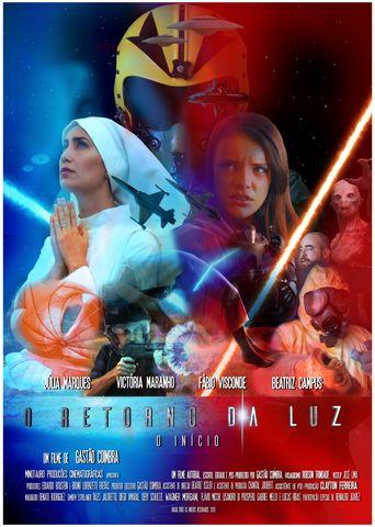 O retorno da luz - o início Poster