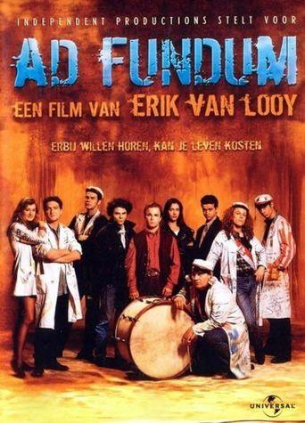 Ad Fundum Poster