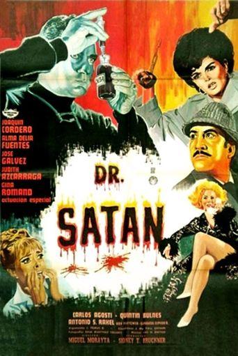 Dr. Satan Poster