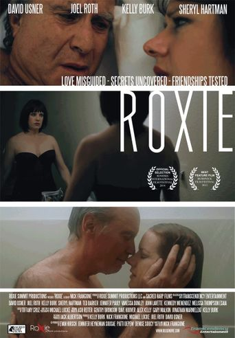 Roxie Poster