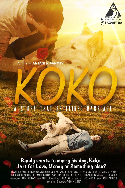 Koko Poster