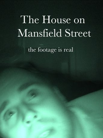The House on Mansfield Street Poster