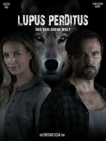 Lupus Perditus - Der verlorene Wolf Poster