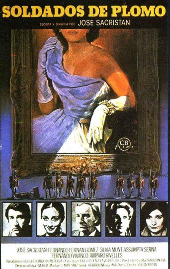 Soldados de Plomo Poster
