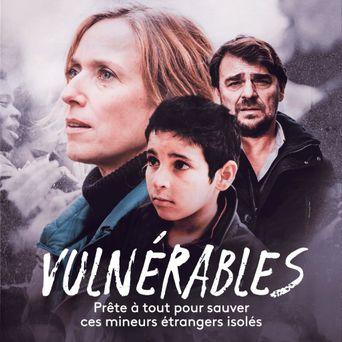 Vulnérables Poster