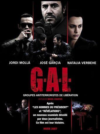 GAL Poster