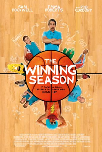 Watch The Winning Season