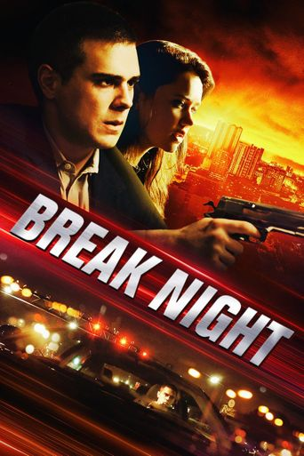 Break Night Poster