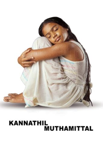Kannathil Muthamittal Poster