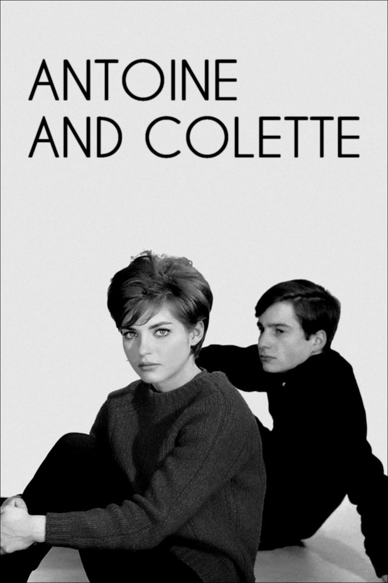 Antoine and Colette Poster