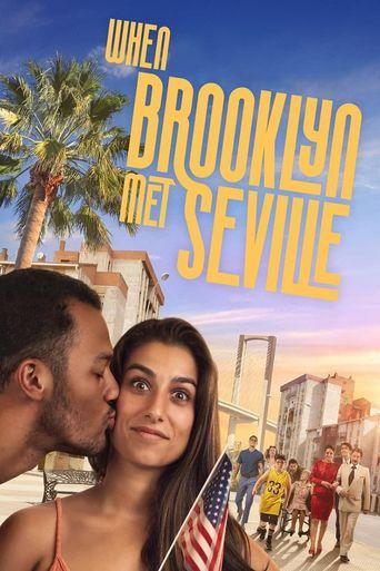Sevillanas de Brooklyn Poster