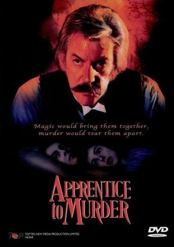 Apprentice to Murder Poster